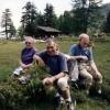 Mama, Tata und Georg, 1993