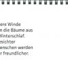 Blickfänge 2012, Zitat Georg Paulmichl, März