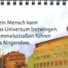 Blickfänge 2012, Zitat Georg Paulmichl, Dezember
