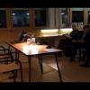 Gästepult, Literaturhaus am Inn