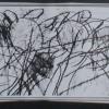 Zeichnung 06, aus: Das kleine bunte Märchenbuch und Geschichtenbuch