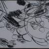 Zeichnung 07, aus: Das kleine bunte Märchenbuch und Geschichtenbuch