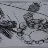 Zeichnung 09, aus: Das kleine bunte Märchenbuch und Geschichtenbuch