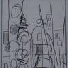 Zeichnung 12, aus: Das kleine bunte Märchenbuch und Geschichtenbuch