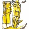 Das Lesebuch vom Georg, Zeichnung, Seite 2