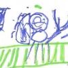 Das Lesebuch vom Georg, Zeichnung, Seite 10