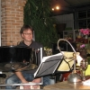 Martin Köhler – Perkusionist aus Innsbruck
