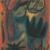 Ohne Titel, aus 'Der Mensch', 1998