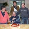 Christine, Dietmar, Georg und Martin