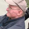 Georg und Dietmar, Prad, 12.6.2010