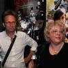 Dietmar Raffeiner, Monika Sartor