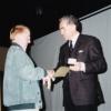 Verleihung Hans Prinzhorn Medaille, 1997