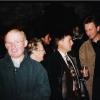 bei der Verleihung Hans Prinzhorn Medaille, 1997