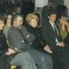 Publikum, Bürgermeisterin Hilde Zach u.a.