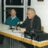 Georg Paulmichl und Oswald Köberl