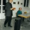 Michael Forcher und Georg Paulmichl
