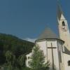 Kirche von Agums