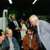 Felix Mitterer, Georg Paulmichl, Michael Forcher, Herbert Prock, Herwig van Staa