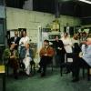 Mitterer, Forcher, Paulmichl, Prock, Van Staa, im Drucksaal, Firma Rauchdruck, Innsbruck