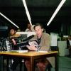 Lesung Felix Mitterer, Hintergrund: Akkosax