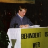 Georg Paulmichl, Vollversammlung Lebenshilfe Südtirol, 1988