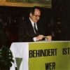 Arthur Obwexer, Präsident Lebenshilfe Südtirol, Vollversammlung Lebenshilfe Südtirol, 1988