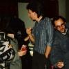 Lesung Georg und Ausstellung BW Prad, Kulturhaus Lana, 1988