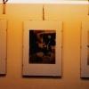 Lesung Georg und Ausstellung BW Prad, Kulturhaus Lana, 1988,
