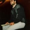 Lesung Georg und Ausstellung BW Prad, Kulturhaus Lana, 1988, Gabriel Grüner
