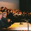Georg Paulmichl,  Musica Viva Chor, Kulturhaus Karl Schönherr in Schlanders