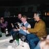 Georg Paulmichl, Michael Forcher, Buchcafe, Tiroler Buchwoche, 1993