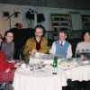 Michael Forcher, Georg Paulmichl,  Buchcafe, Tiroler Buchwoche 1993