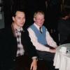 Felix Mitterer und Georg Paulmichl, Tiroler Buchwoche 1993