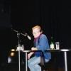 Lesung, Johann Schrenk, Tiroler Buchwoche 1993