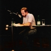 Lesung, Thomas Hürlimann, Tiroler Buchwoche 1993