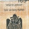 Los, Verkürzte Landschaft, Titelblatt