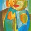1991, Öl, aus Verkürzte Landschaft, 2003