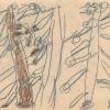 Zeichnung Jupident, Schuljahr 1968/1969