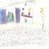 Zeichnung Jupident Schuljahr 1972/1973