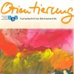 Kunst: Georg Paulmichl - Artikel, Orientierung, 15.01.2013