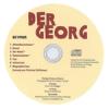 Der Georg – 2008, CD