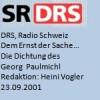 Die Dichtung des Georg Paulmichl, Radio