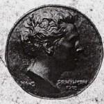 Hans Prinzhorn Medaille 1997 - Auszeichnung der DGPA – Deutschsprachigen Gesellschaft für Kunst & Psychopathologie des Ausdrucks E.V.