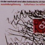 Ausstellung, Werke aus der Werkstätte Prad, Lana - vom 22. bis 25.01.1988, Lana, Kulturhaus
