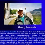 Georg Paulmichl - Life Award 2003