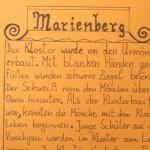 Marienberg - ein Text von Georg Paulmichl