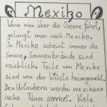 Mexiko - ein Gedicht von Georg Paulmichl