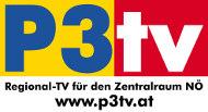 P3tv Logo