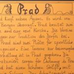 Prad - ein Text von Georg Paulmichl