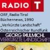 Büchernews, Verkürzte Landschaft, Radio